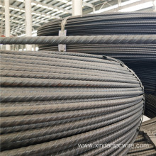 8MM Concrete Poles Used PC Steel Wire